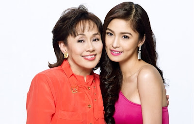 The Healing Kim Chiu and Vilma Santos