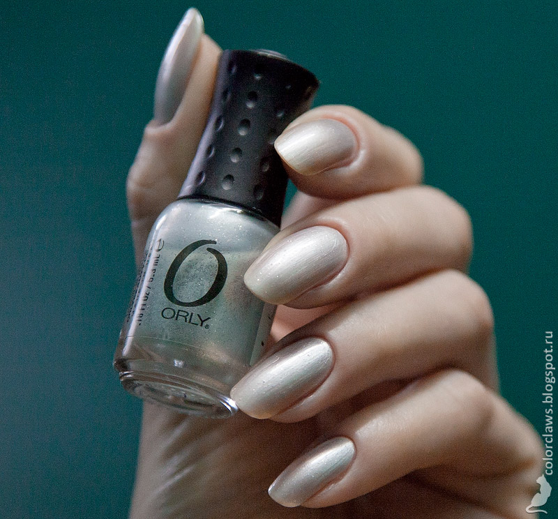Orly Starry Eyed