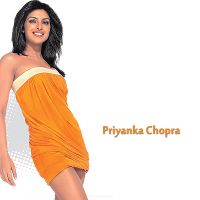 Priyanka Chopra Glamorous Wallpaper for Agneepath Movie Bollywood