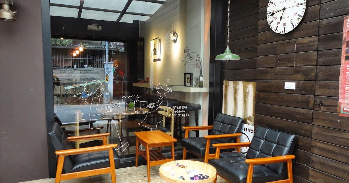 臺北。理想。時光。巷弄裡的理想空間、輕食、咖啡,打造一個理想午後。捷運大安站