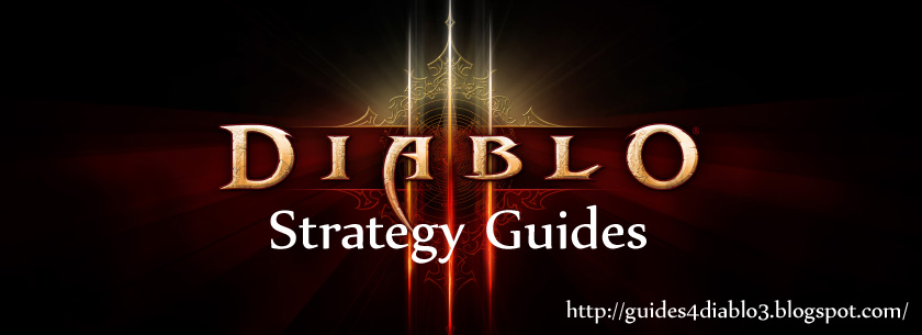 Diablo 3 Strategy Guide Reviews