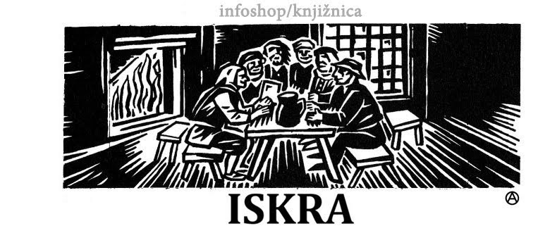 Infoshop Iskra - Zadar