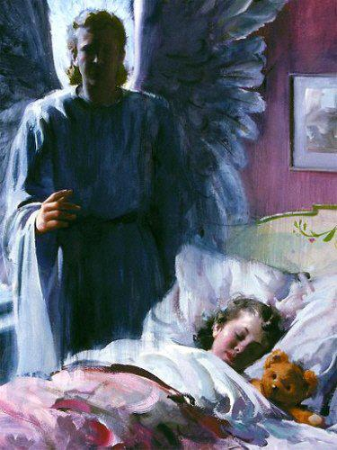 guardian angels by birthdate