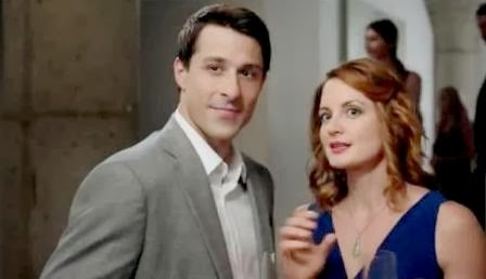 Who is that actor actress in that TV commercial Jared Jewelers