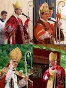 Oremus et pro omnibus episcopis