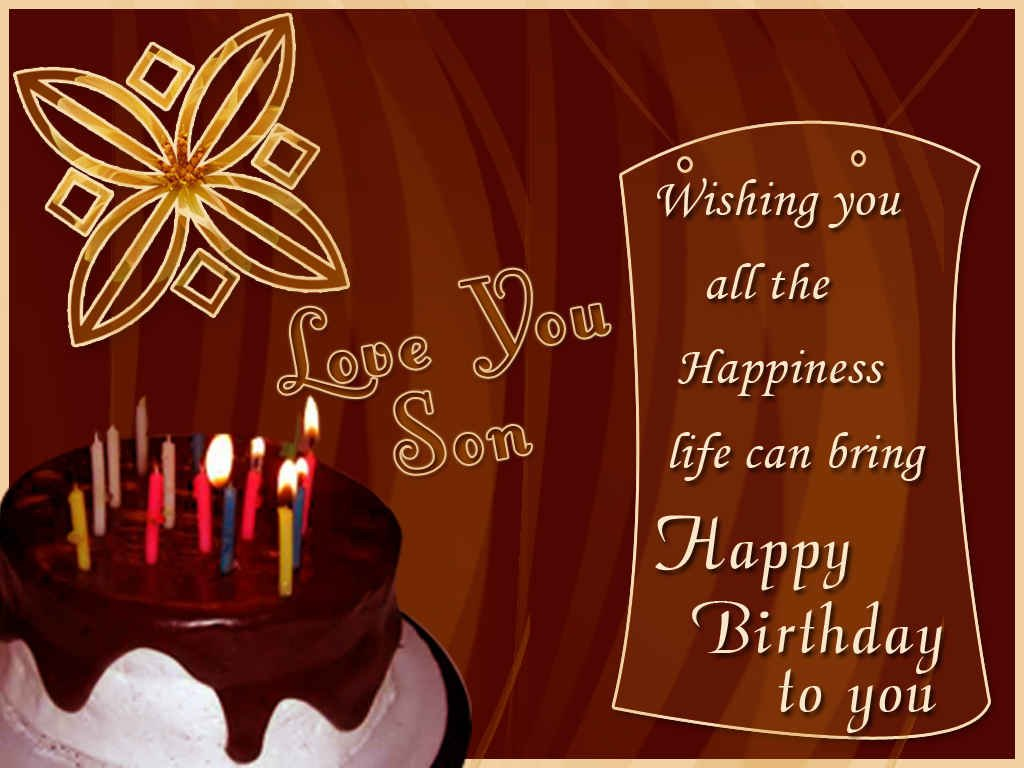 Happy Birthday Wishes Korean ~ Happy birthday wishes and images for son