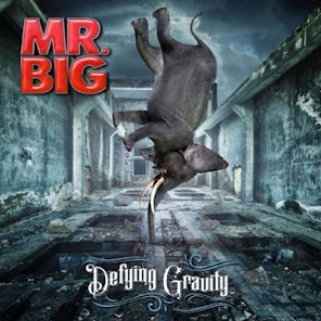 upcoming releases : Mr. Big, Defying Gravity
