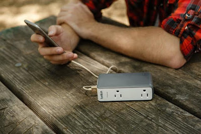 Best Travel Power Banks and Rechargers (15) 10
