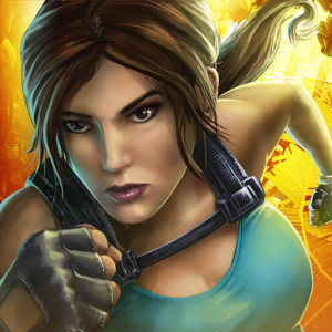 Download Lara Croft: Relic Run Apk