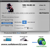 Real Hide IP 4.1.8.6