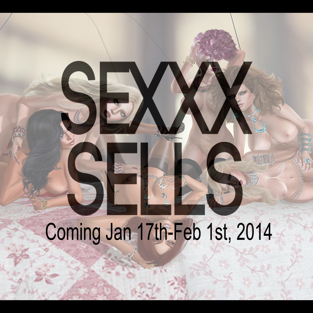 Sexx sells event starts 1/18