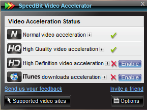Speedbit Video Accelerator 3.3.1 Premium Incl Patch