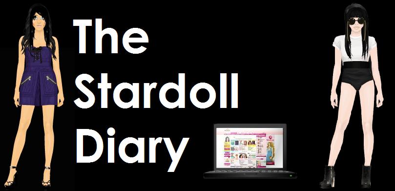 The Stardoll Diary