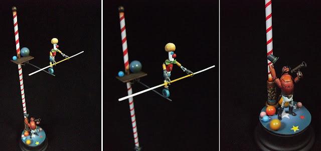 Cirkus por Dragonsland (Javier Molina)