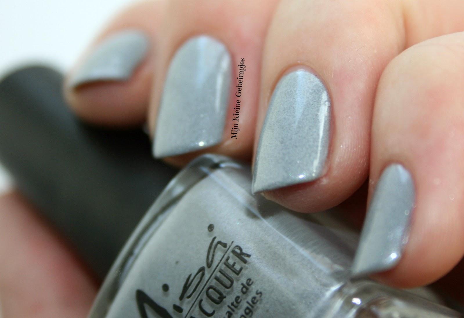 Misa Grey Matters