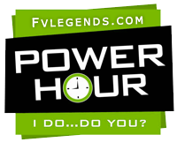 FarmVille Power Hour Icon by FvLegends