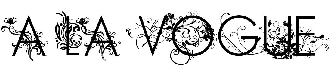 A La Vogue