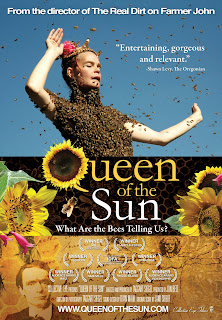 "Review | ""Queen of the Sun: What Are the Bees Telling Us?"""
