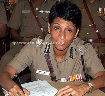short essay on ips officer training