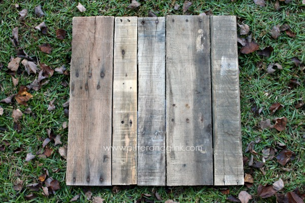 Large Pallet Canvas from 48 BY 40 www.pitterandglink.com