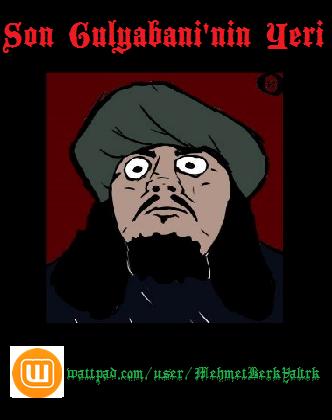 Son Gulyabani Wattpad'de!
