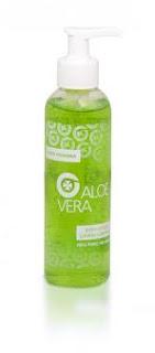 Gel hidratane de Aloe Vera que hidrata, regenera y calma la piel alterada por agresiones externas
