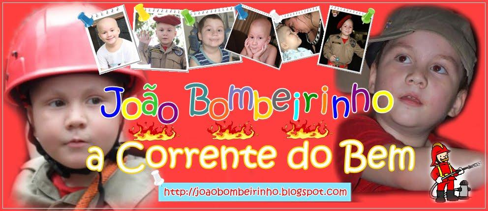 João Bombeirinho  - A Corrente do Bem