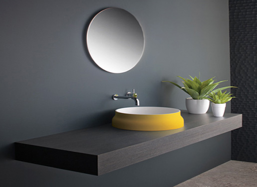 Bathroom Faucets Reflect The Theme Of Space. Luxury Bath Faucets   Cleandus com