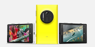 nokia lumia 1020 pricce and specification