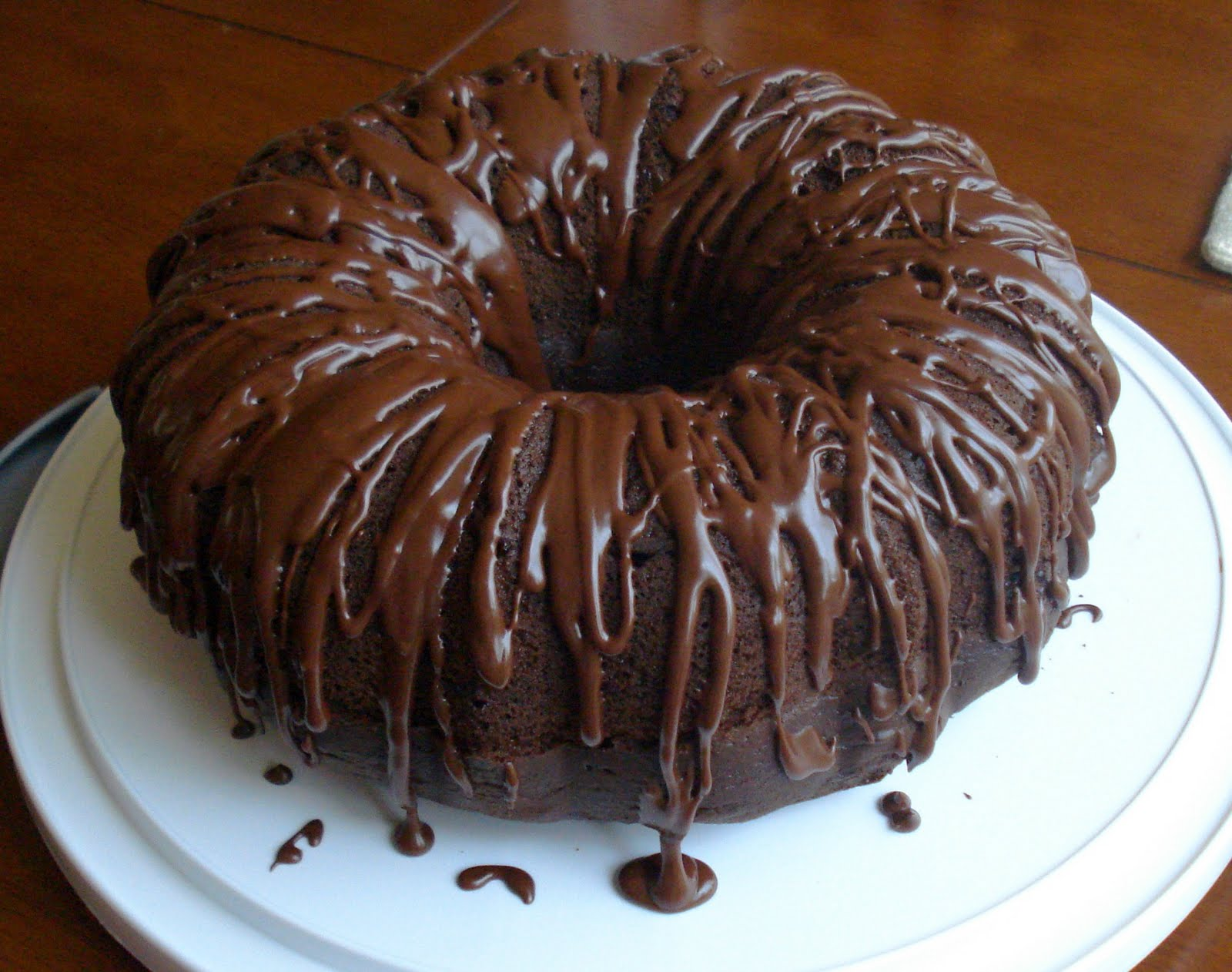 Too Much Chocolate Cake Recipes — Dishmaps