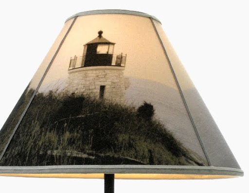 make lampshade