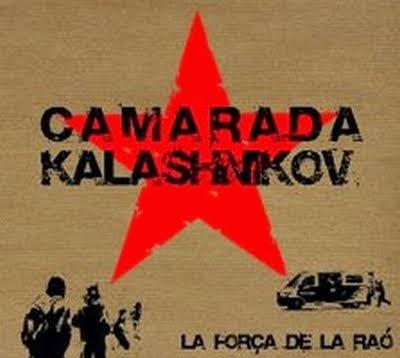 Camarada Kalashnikov