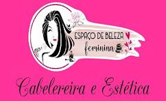 ESPAÇO DE BELEZA FEMININA