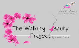 The Walking Beauty Project