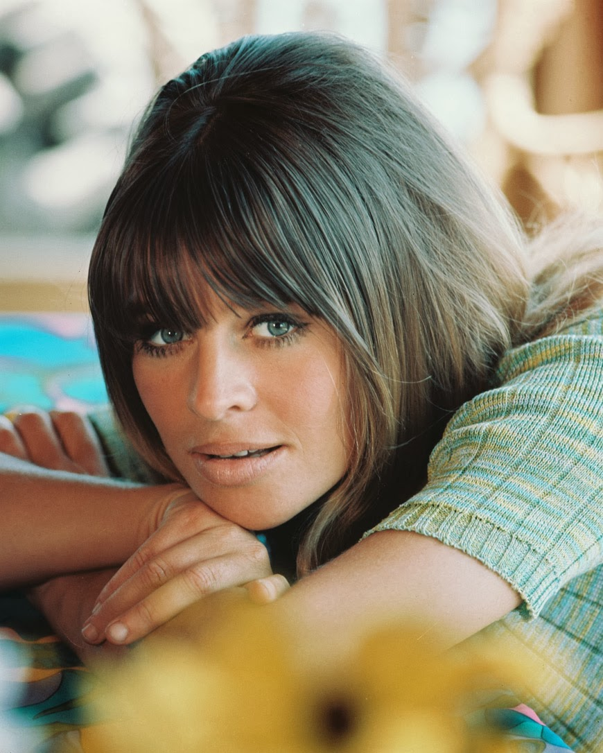 chatter busy julie christie quotes