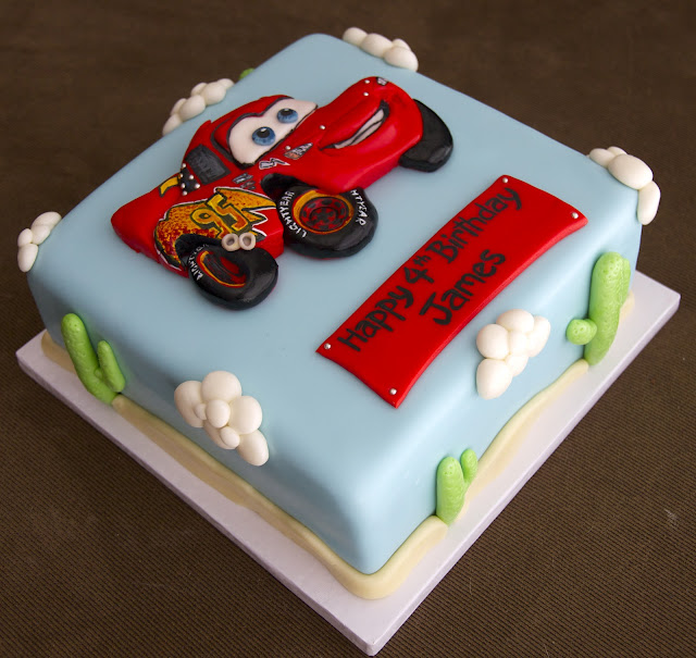 Love your cake august 2012 happy birthday james thecheapjerseys Images