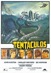 Baixe imagem de Tentáculos [1977] (Dual Audio) sem Torrent