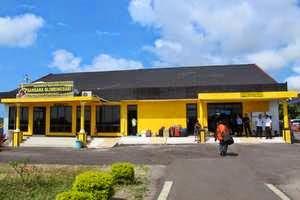 Konsep Bandara Blimbingsari Banyuwangi seperti bandara di Kanada.