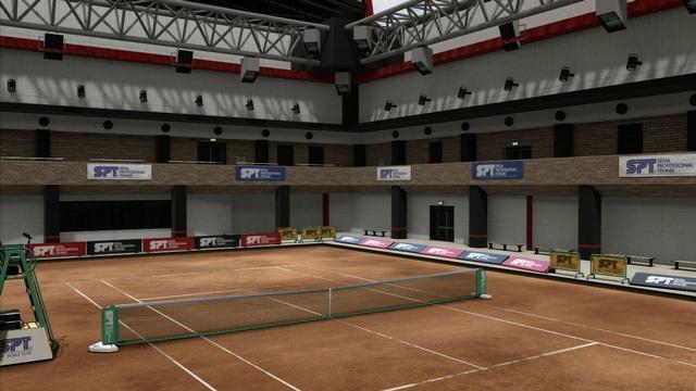 Virtual Tennis 4 PC Full Español