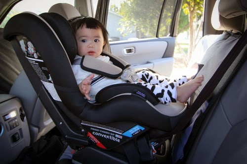Top 4 Ways of Choosing Baby Car Seats for Sale