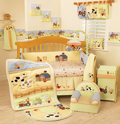 baby bedding set. Black Bedroom Furniture Sets. Home Design Ideas