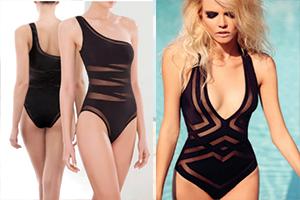 2017 İlkbahar/Yaz Mayo ve Bikini Modelleri