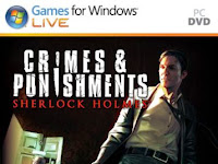 Sherlock Holmes Crimes and Punishments - CODEX