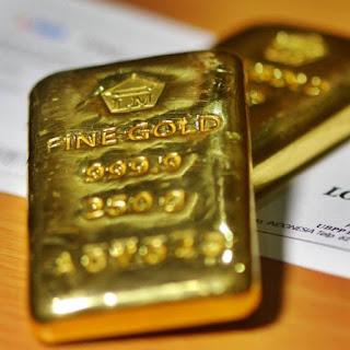 peluang usaha sampingan jual beli emas atau perhiasan