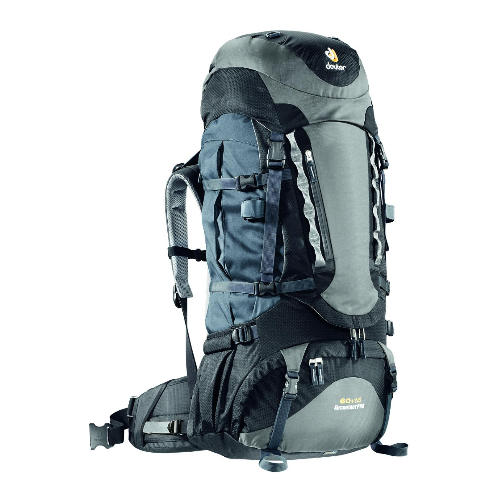 Arcopodo Adventure Indonesia Deuter Aircontact Pro