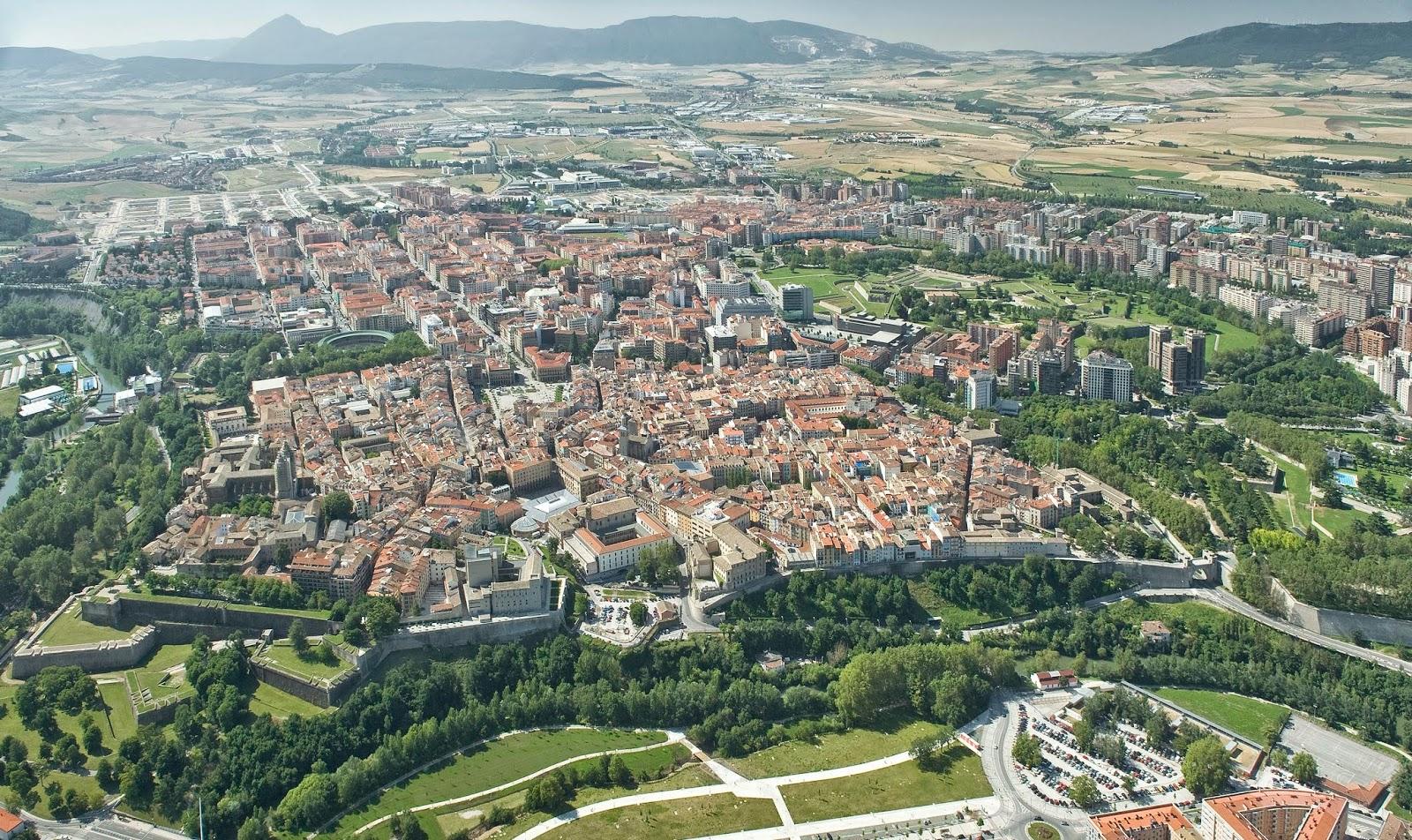 Turismo por salamanca las mejores ciudades para vivir en - Mejores ciudades espanolas para vivir ...