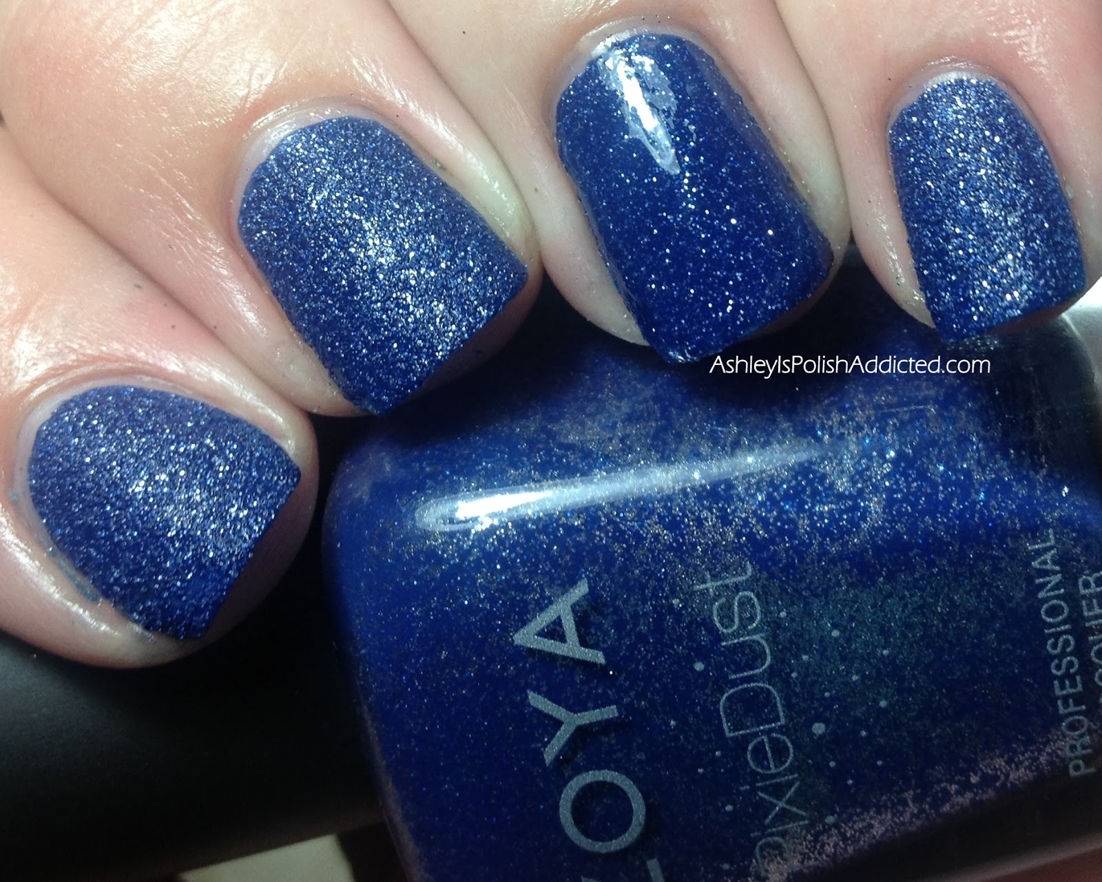 pretty darned accurate zoya sunshine zoya sunshine zoya sunshineZoya Sunshine Pixie Dust