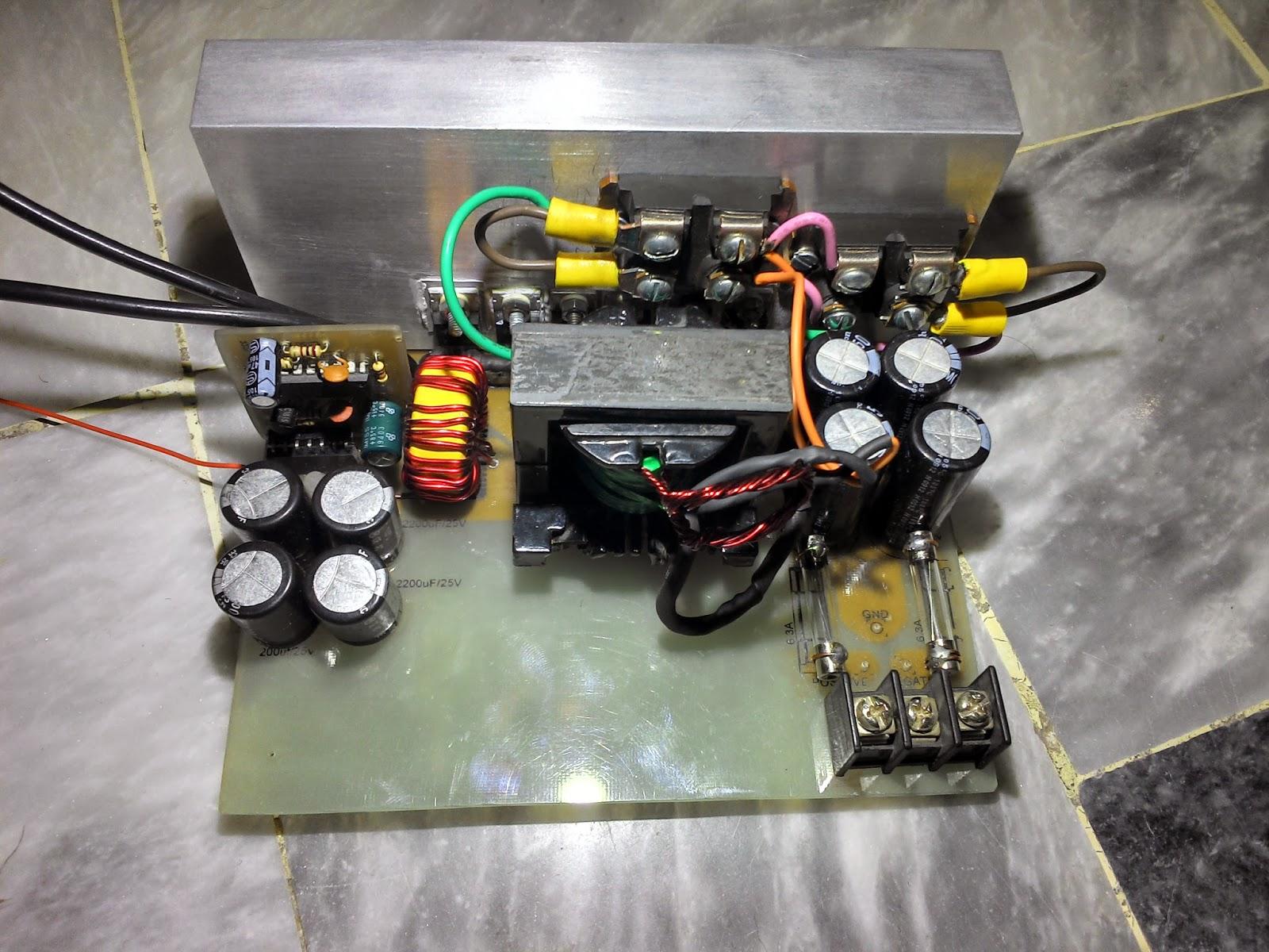 Mobile Zone Power Supply Circuit Diagram Seriesresonantpowersupply Powersupplycircuit