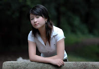 Innocent Face Sexy Asian Girls