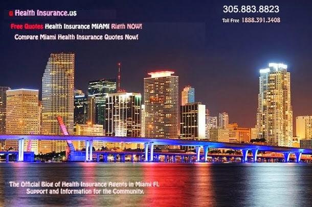 Health Insurance Miami
